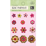 K and Company - Valentine Collection - Charmers