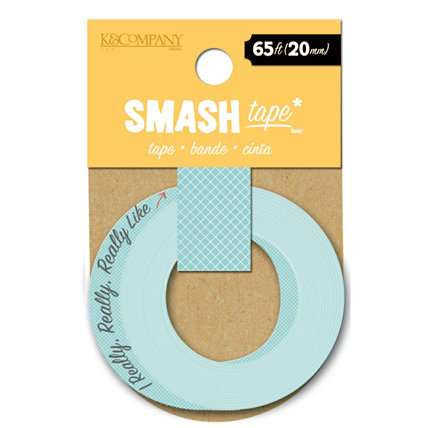 K and Company - SMASH Collection - Decorative Tape - Like This