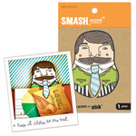 K and Company - SMASH Collection - Book Mark - Nice Tie