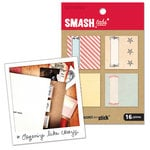 K and Company - SMASH Collection - Page Tabs - Paper