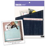 K and Company - SMASH Collection - Pockets - Folder