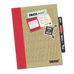 K and Company - SMASH Collection - Journal Book - Doodle Style Folio