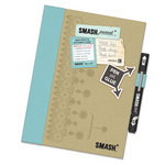 K and Company - SMASH Collection - Journal Book - Retro Style Folio