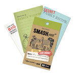 K and Company - SMASH Collection - Journaling Tag Pad - Family