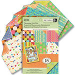 K and Company - Confetti Collection - Designer Mat Pad
