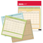 K and Company - SMASH Collection - Pockets - Calendar