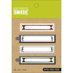 K and Company - SMASH Collection - Clips - Binder