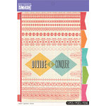 K and Company - SMASH Collection - Page Tabs - Divider