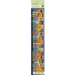 K and Company - Haunted Collection - Halloween - Acetate Adhesive Borders