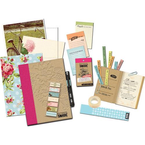 K and Company - SMASH Collection - Folio Bundle - Pink