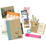 K and Company - SMASH Collection - Folio Bundle - Blue