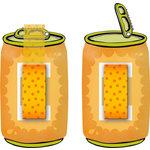 K and Company - SMASH Collection - Tape Dispenser - Soda