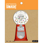 K and Company - SMASH Collection - Dome Sliders - Gumball