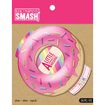 K and Company - SMASH Collection - Dome Sliders - Donut