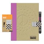 K and Company - SMASH Collection - Lock - Zig Zag