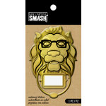 K and Company - SMASH Collection - Embossed Sticker