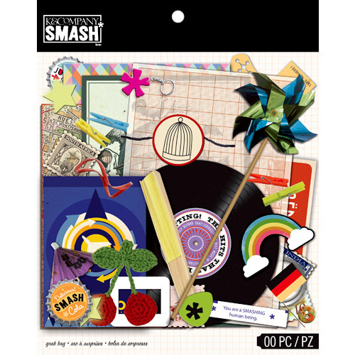 K and Company - SMASH Collection - Grab Bag - Classic