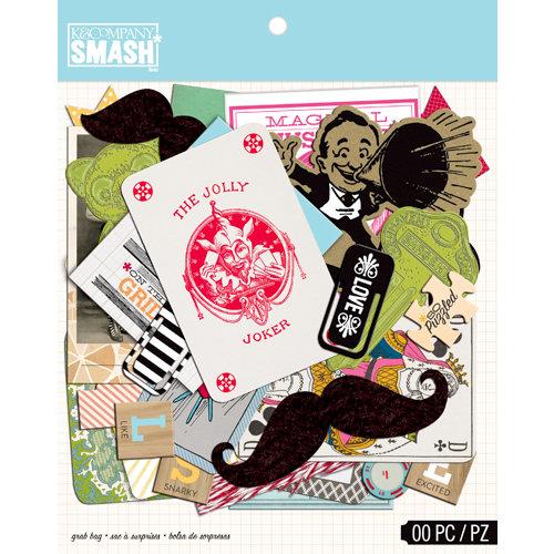 K and Company - SMASH Collection - Grab Bag - Retro