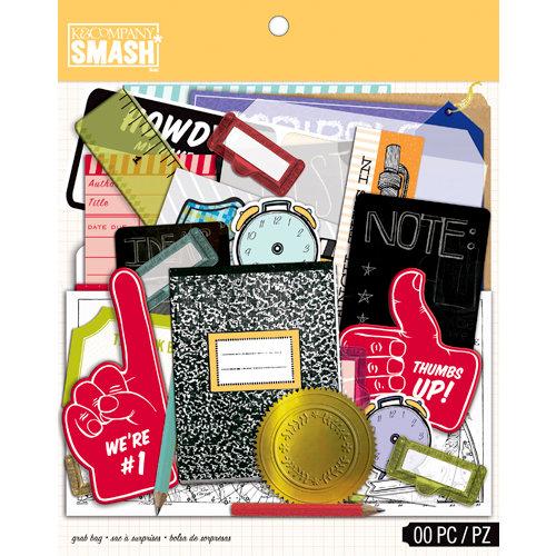 K and Company - SMASH Collection - Grab Bag - School