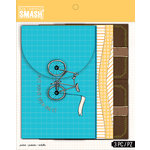 K and Company - SMASH Collection - Gusseted Pockets - Classic