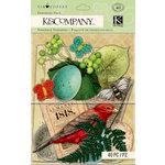 K and Company - Foliage Collection by Tim Coffey - Ephemera Pack