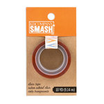 K and Company - SMASH Collection - Clear Tape - Triangle