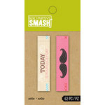 K and Company - SMASH Collection - Fortune Cookie Notes - Refills