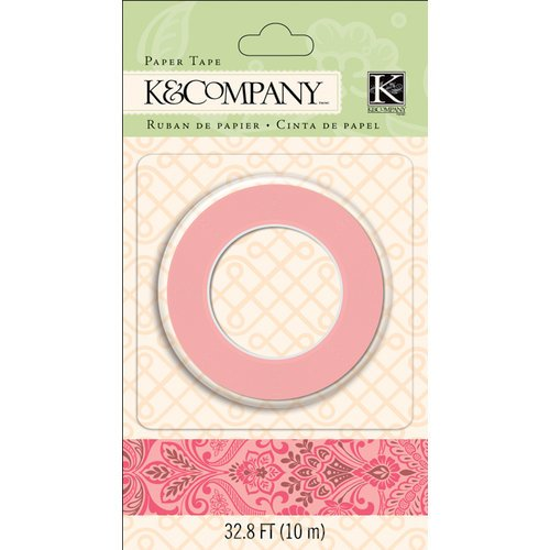 K and Company - Handmade Collection - Adhesive Tape