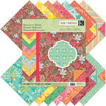 K and Company - Handmade Collection - 12 x 12 Specialty Paper Pad