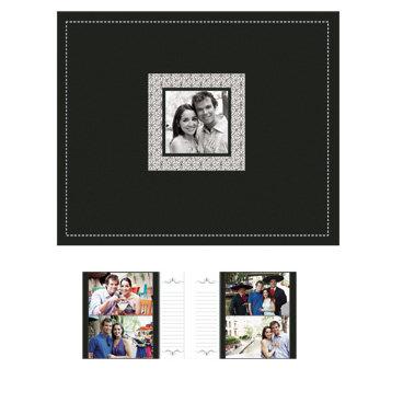 K and Company - Photo Scrap Album - Isadora
