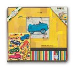 K and Company - Danny O - 12 x 12 Scrapbook Kit, CLEARANCE