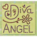 K and Company - Stick On Blings - Sparkly Sweet Collection, CLEARANCE