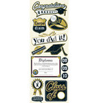 K and Company - Adhesive Chipboard - Graduation, CLEARANCE