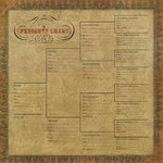 K and Company - Ancestry.com Collection - 12x12 Paper - Pedigree Chart