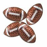Karen Foster Design - Sports Balls - Adhesive Back - Football