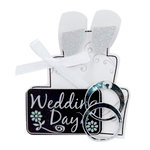 Karen Foster Design - Lil' Stack Stickers - Wedding