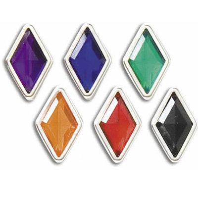 Karen Foster Design - Princess Brads - Royal Diamond, CLEARANCE