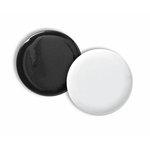 Karen Foster Design - Big Time Brads - Black and White
