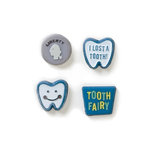 Karen Foster Design - Fairies Collection - Brads - Tooth Fairy