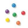 Karen Foster Design - Mini Brads - Dark Rainbow Luster