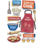 Karen Foster Design - Love to Cook