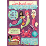 Karen Foster Design - Mermaids Collection - Cardstock Stickers - Magical Mermaids
