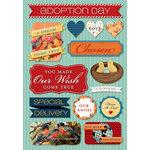 Karen Foster Design - Cardstock Stickers - Adoption Day