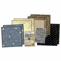 Karen Foster Design - In Memory Collection - Scrapbook Kit - In Loving Memory