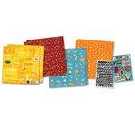 Karen Foster Design - Dog Collection - Scrapbook Kit - Lucky Dog