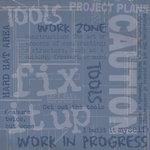 Karen Foster Paper - Work Zone, CLEARANCE
