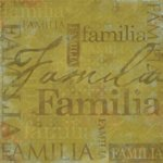 Karen Foster Design - Spanish Momentos Collection - Paper - Family - Familia