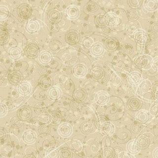 Karen Foster Design - Dance Collection - 12 x 12 Paper - Dance Swirls