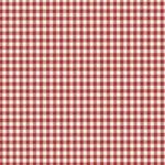 Karen Foster Design - Picnic Family Reunion Collection - 12 x 12 Paper - Picnic Cloth