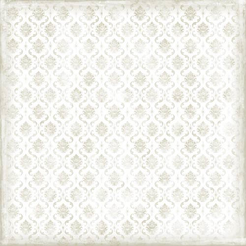 Karen Foster Design - Baptism Collection - 12 x 12 Paper - Immaculate